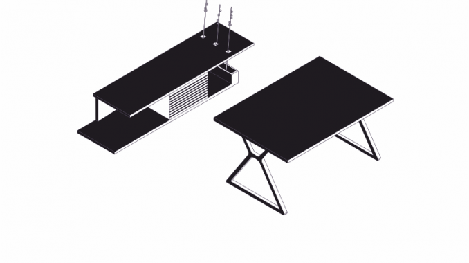4 Dizajn i izrada namestaja